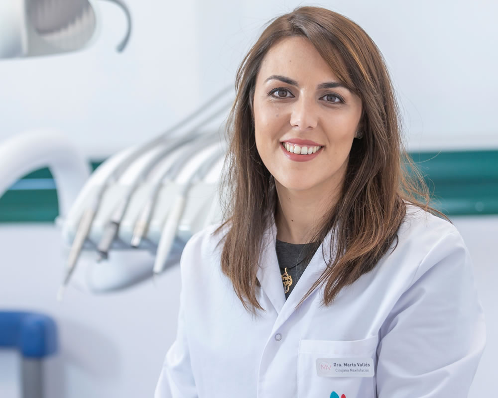 Dra. Marta Vallés is the Director of the Dental and Maxillofacial Unit in Quirónsalud Torrevieja Hospital. Dra. Marta Vallés is double qualified in Medicine and Dentistry.