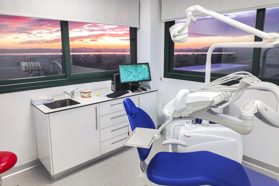 La Clinica 1a